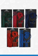 TSW Ties LARGE SCHOOL SET (NWT305) (BAN)