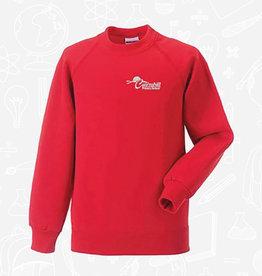 Jerzees Cairnshill Primary Sweatshirt (762B)
