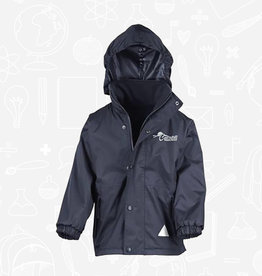 Jerzees Cairnshill Primary Jacket (RS160B)