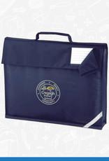 Quadra Cregagh Primary  Book Bag (QD51)