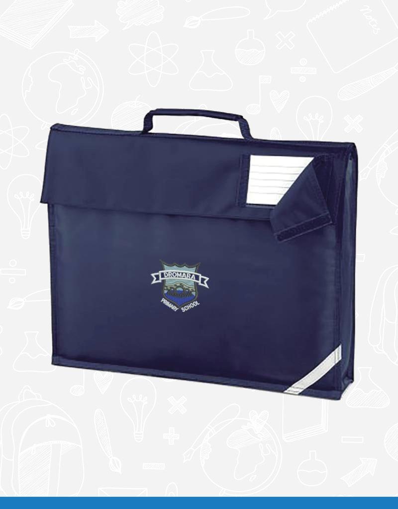Quadra Dromara Primary Book Bag (QD51)