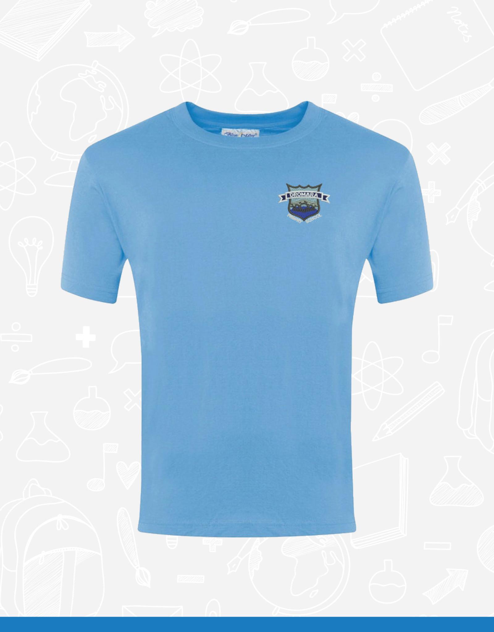 Banner Dromara Primary PE T-shirt (3TC)