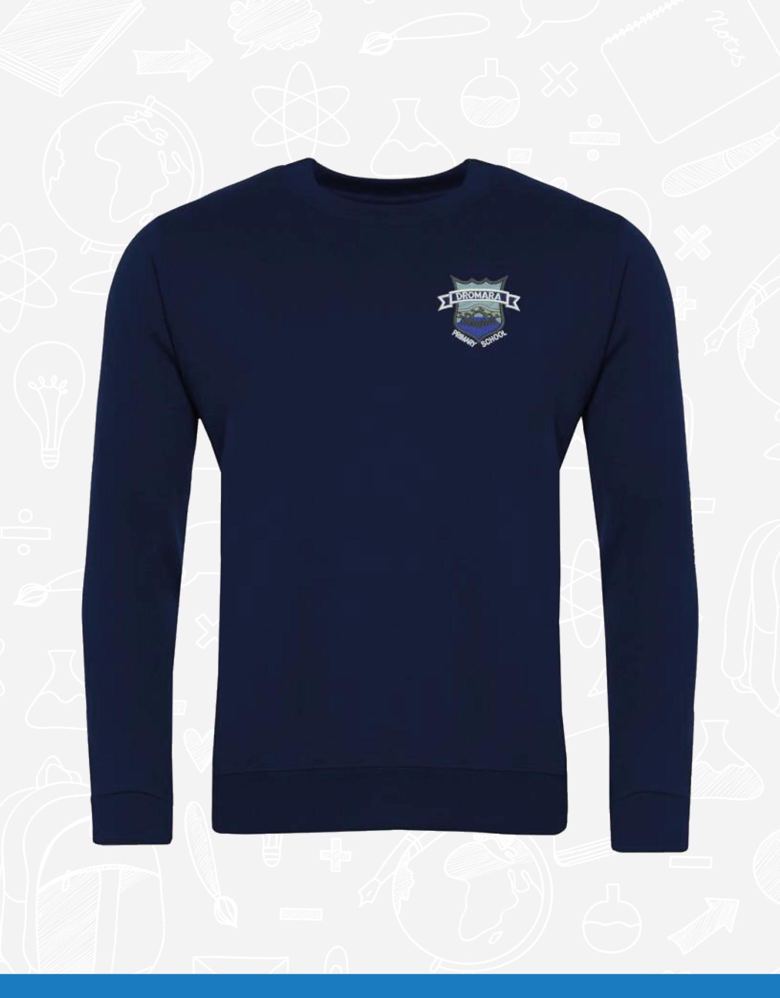 Banner Dromara Primary Sweatshirt (3SD)