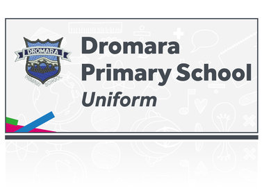 Dromara Primary - Uniform