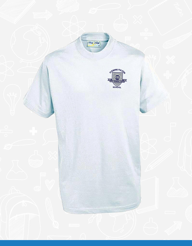 Banner Fleming Fulton Post 16 T Shirt (3TC)