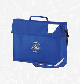 Quadra Fleming Fulton Primary Book Bag (QD457)