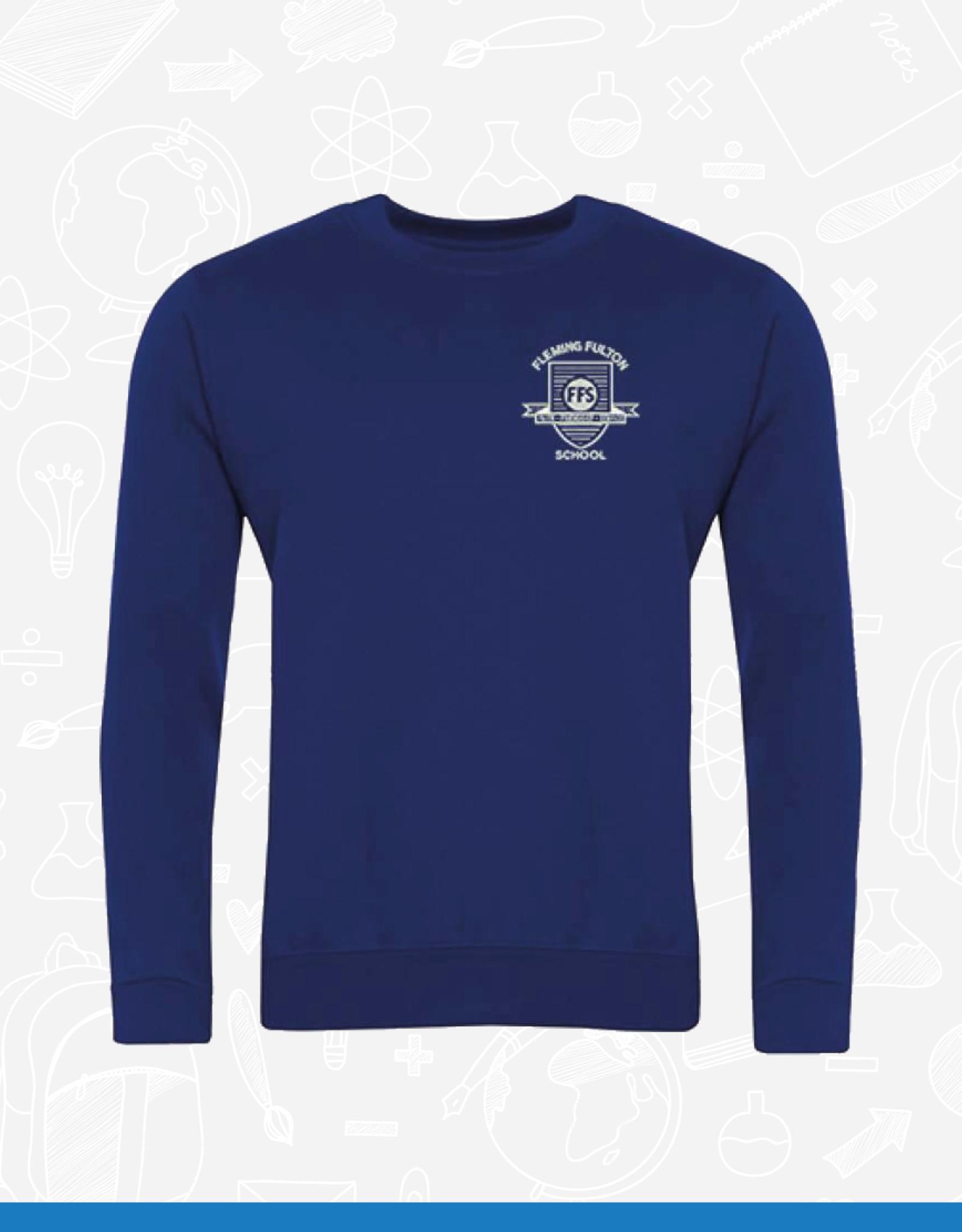 Banner Fleming Fulton Secondary Sweatshirt (3SD)