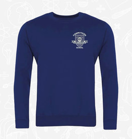 Banner Fleming Fulton Secondary Sweatshirt (3SD)