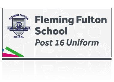 Fleming Fulton - Post 16