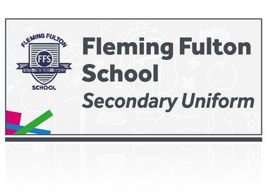 Fleming Fulton - Secondary
