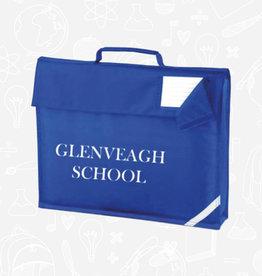 Quadra Glenveagh Book Bag (QD51)