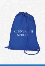 Quadra Glenveagh Navy Gym Sac (QD17)