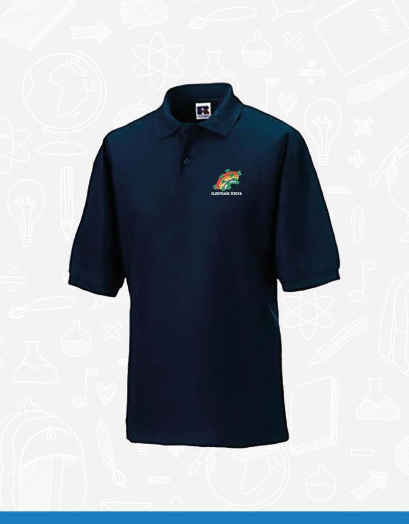 Jerzees Glenveagh Polo Shirt (539B)