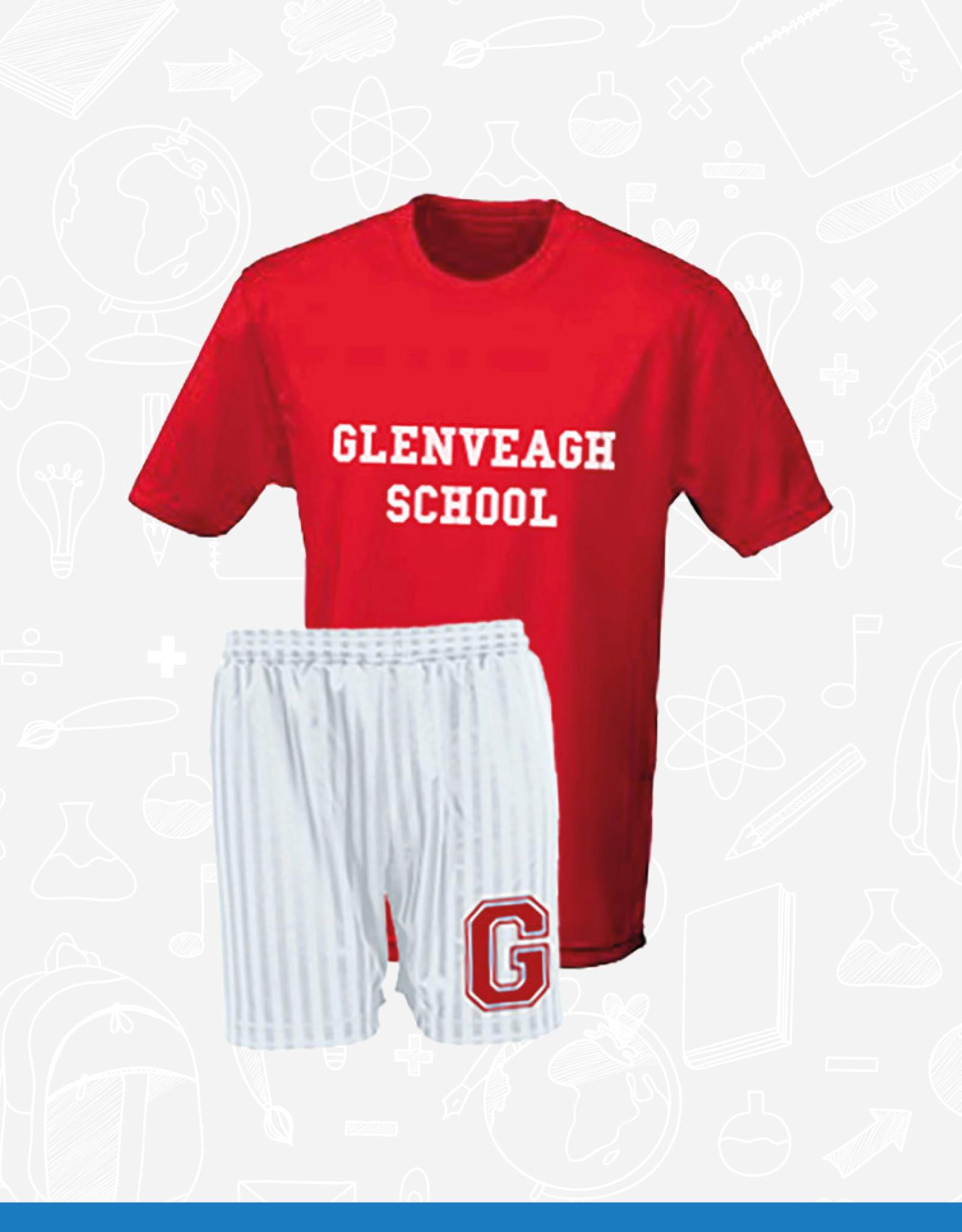 Banner Glenveagh Senior PE Kit (JC001/3BS)