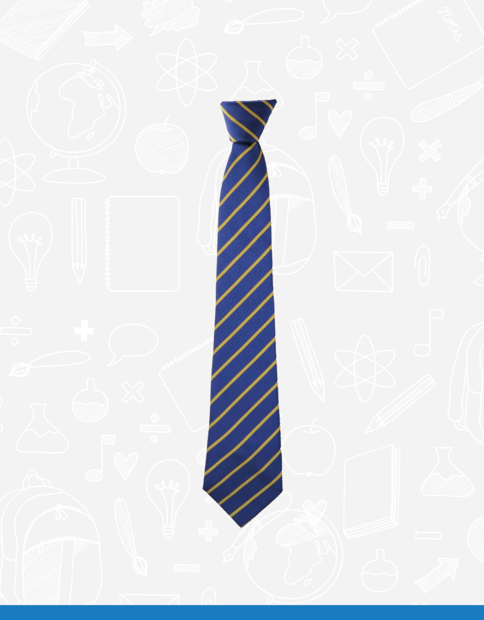 TSW Ties Harberton Clip On Tie (TS28CO14)