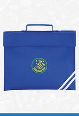 Quadra Harberton Book Bag (QD51)