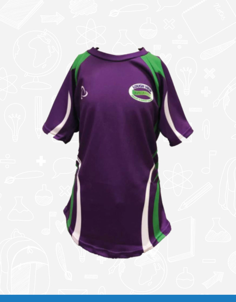 Orion Loughview ORION PE Top (KS2 Only)