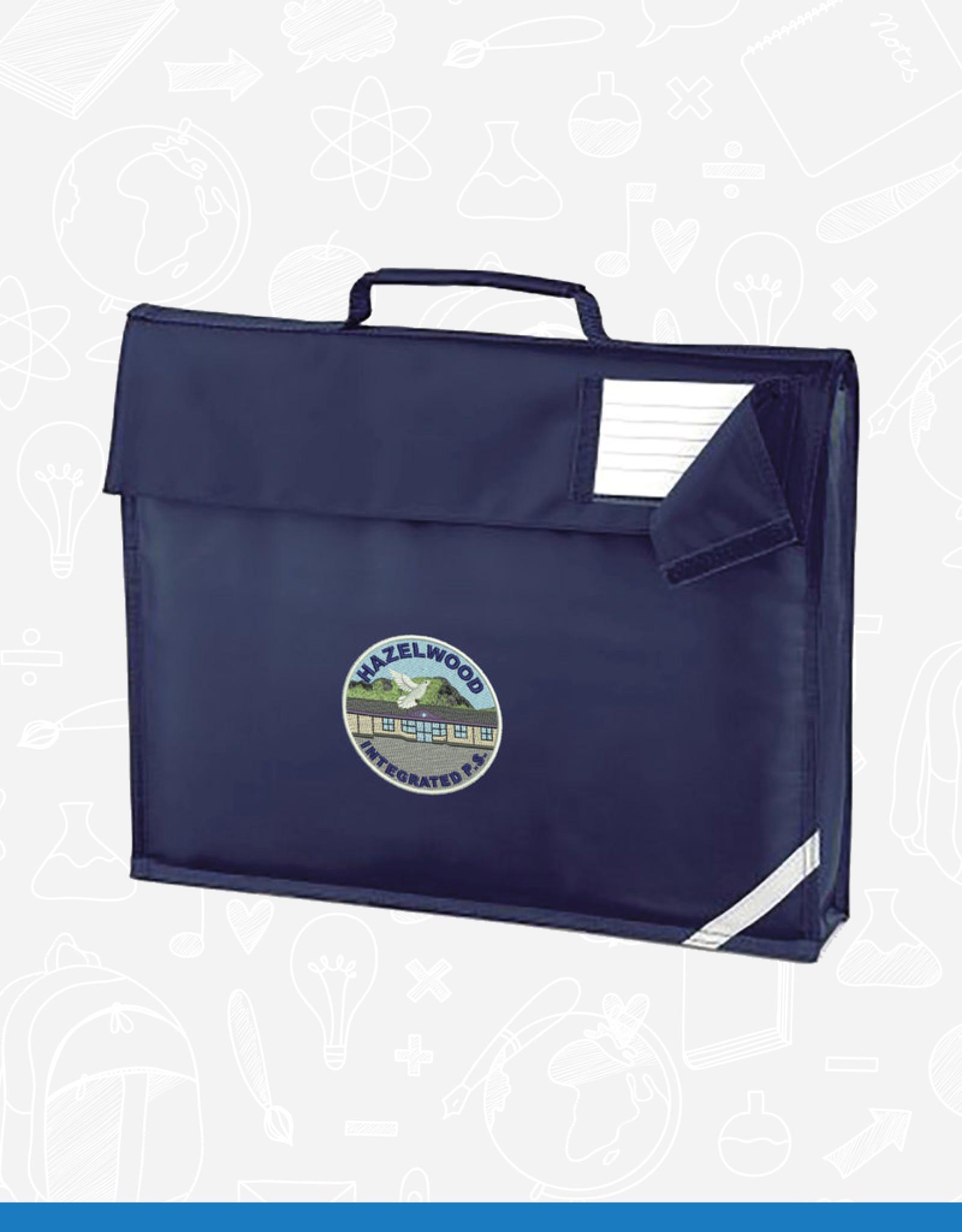 Quadra Hazelwood Primary Book Bag (QD51)