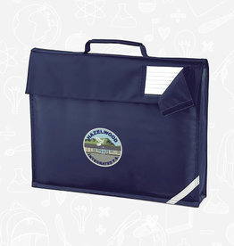 Quadra Hazelwood Primary Book Bag (QD51)