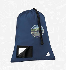 Quadra Hazelwood Primary Shoesac (QD458)