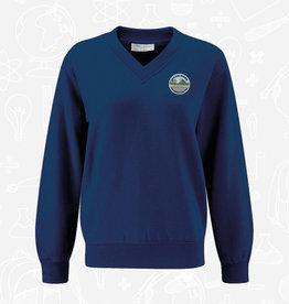 Banner Hazelwood Primary V-Neck (3SV)