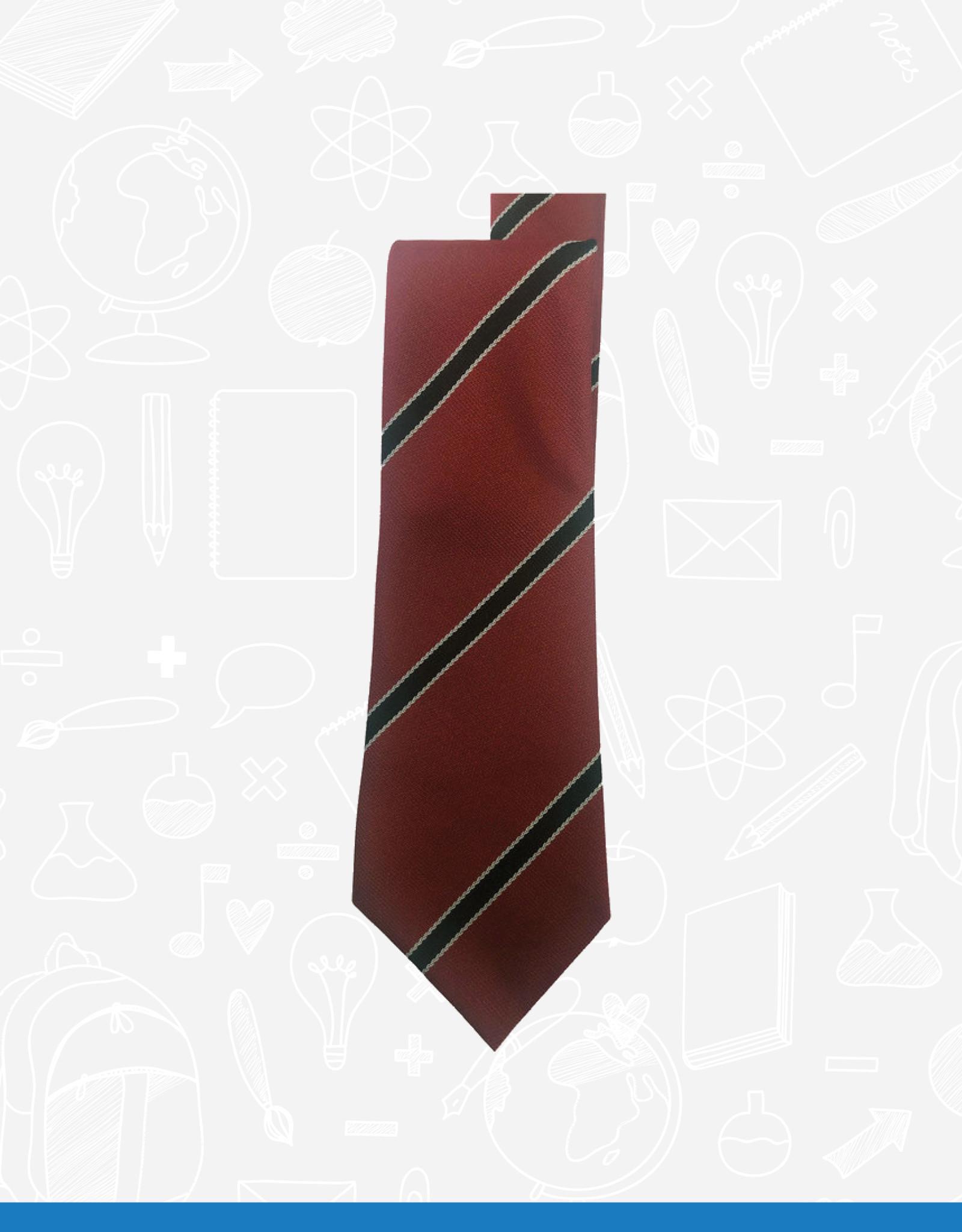 TSW Ties Jordanstown Tie (S1)