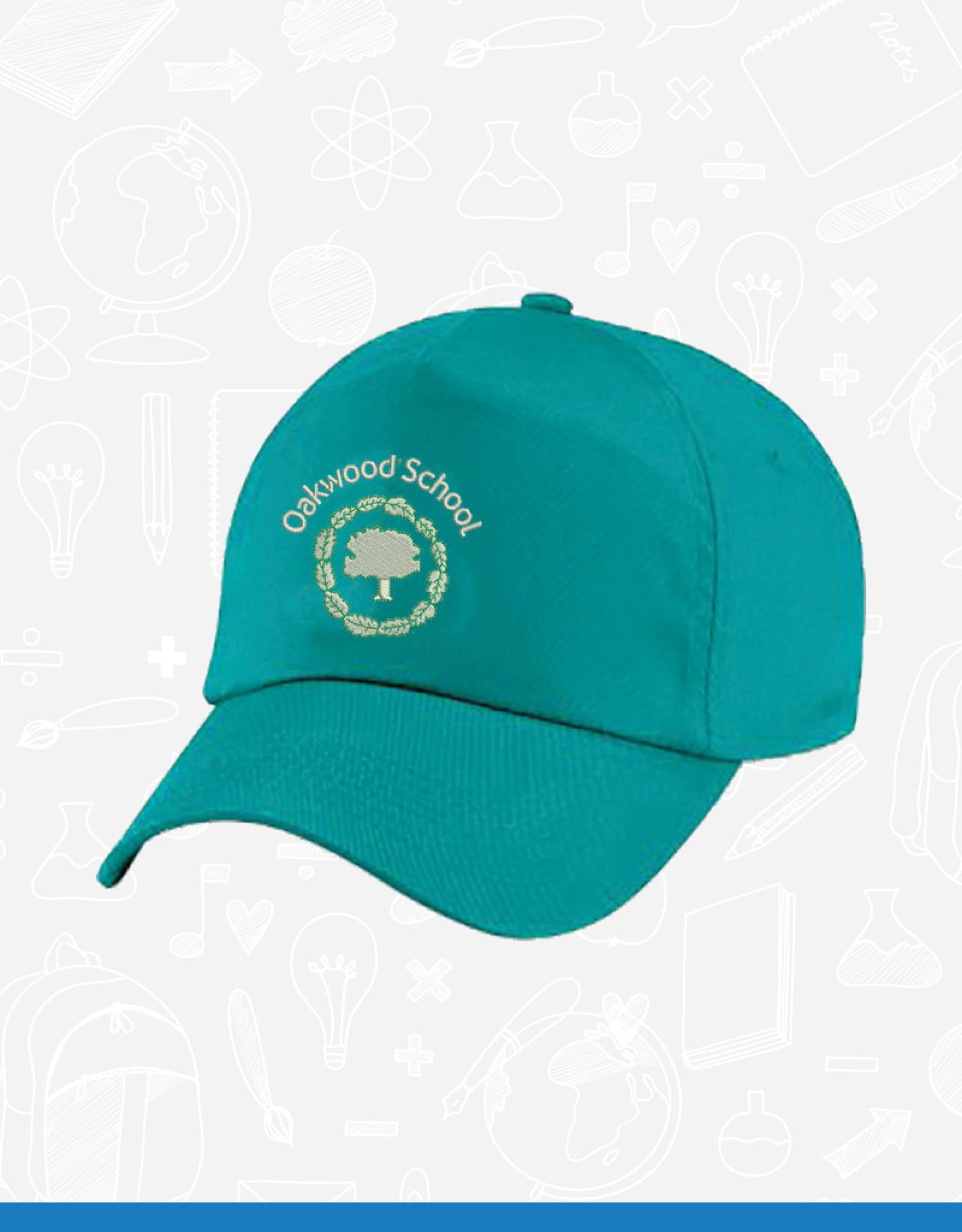Beechfield Oakwood School Cap (BB10B)