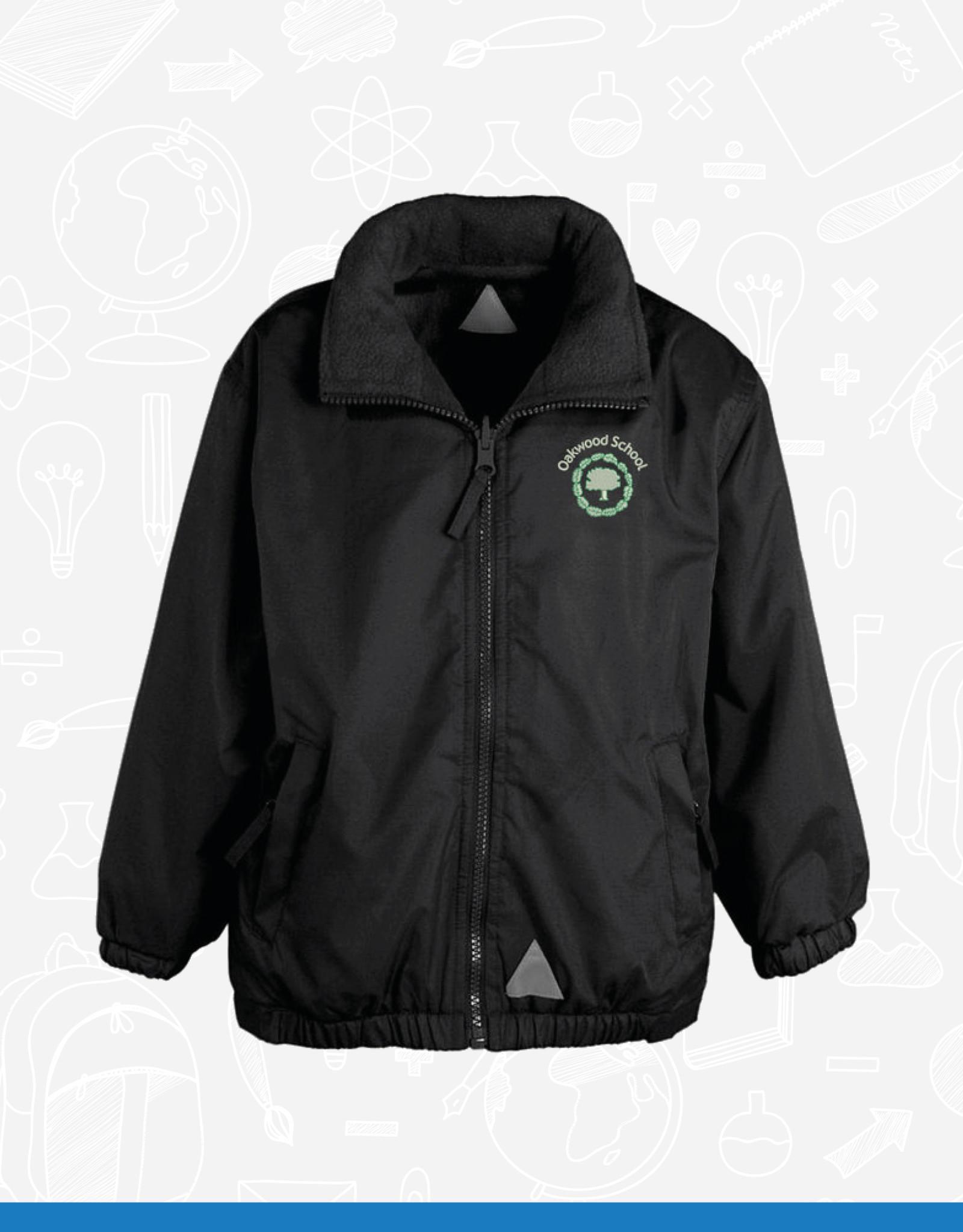 Banner Oakwood School Jacket (3JM)