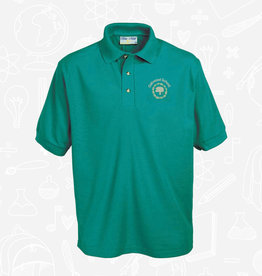 Banner Oakwood School Polo (3PP)