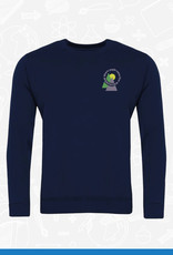Banner Sperrinview School Sweatshirt (3SD)
