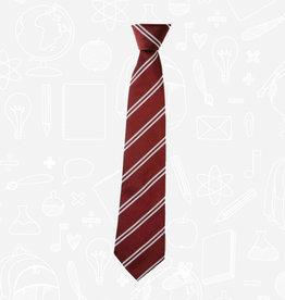 TSW Ties St James's Primary Elasticated Tie (DS124EL)