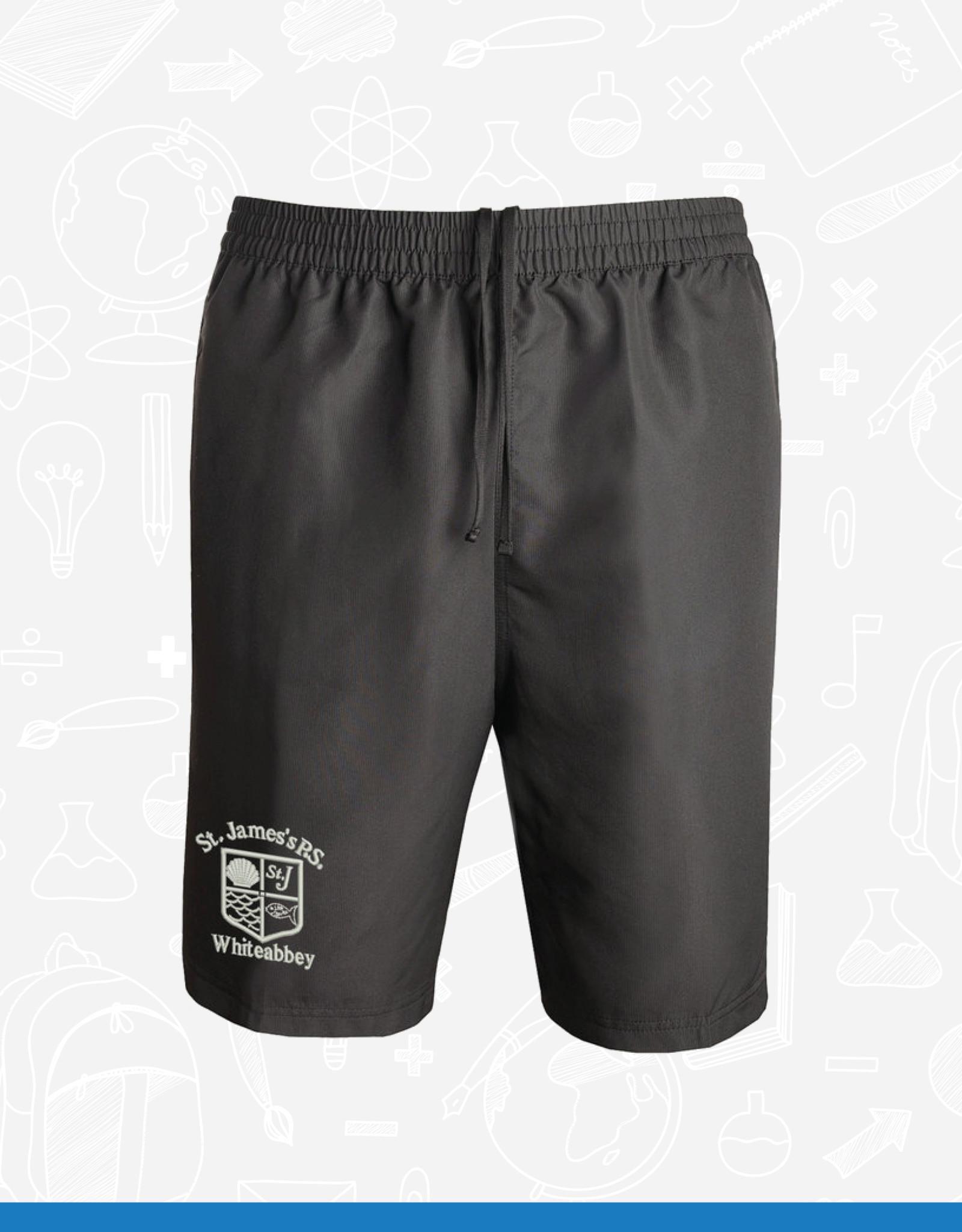 Aptus St James's Primary PE Shorts (111886)