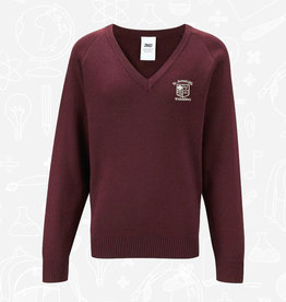 Banner St James Primary V-Neck Sweater (1WP)