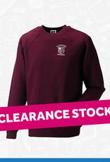 Jerzees St James Primary Sweatshirt (762)