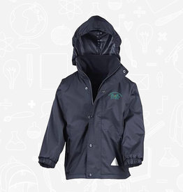 Result St Michael's Nursery Jacket (RS160B)