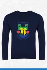 Banner St Mary's Nursery Sweatshirt (3SD)