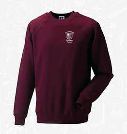 Jerzees St James Nursery Sweatshirt (762B)