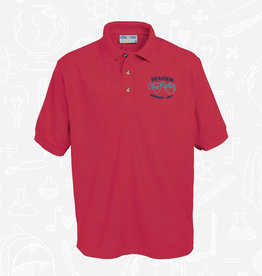 Banner Seaview Nursery Polo Shirt (3PP)