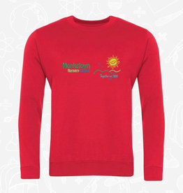 Banner Monkstown Nursery Sweatshirt (3SD)