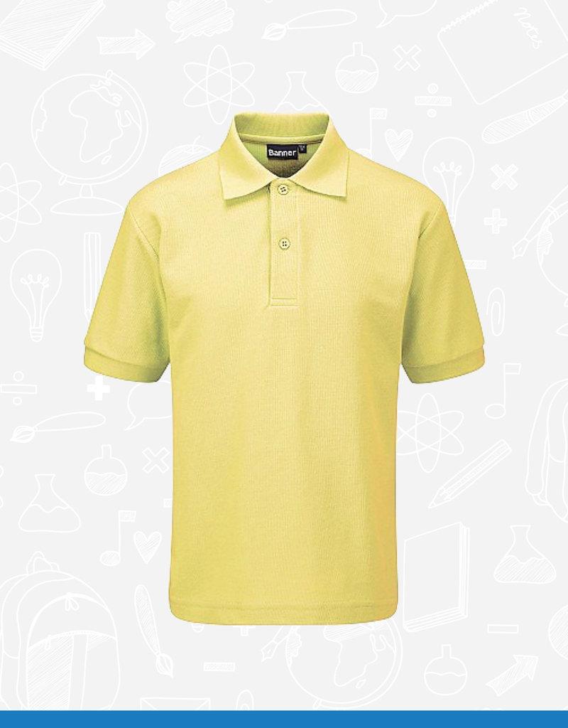 Banner Millfield Polo Shirt (3PM) (BAN)