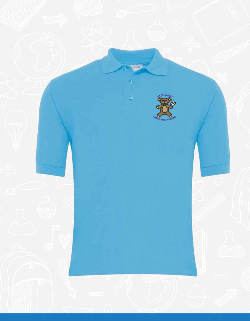 Banner Hazelwood Nursery Polo Shirt (3PP)