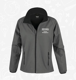 Result NRC Animal Management Ladies Jacket (RS231F)