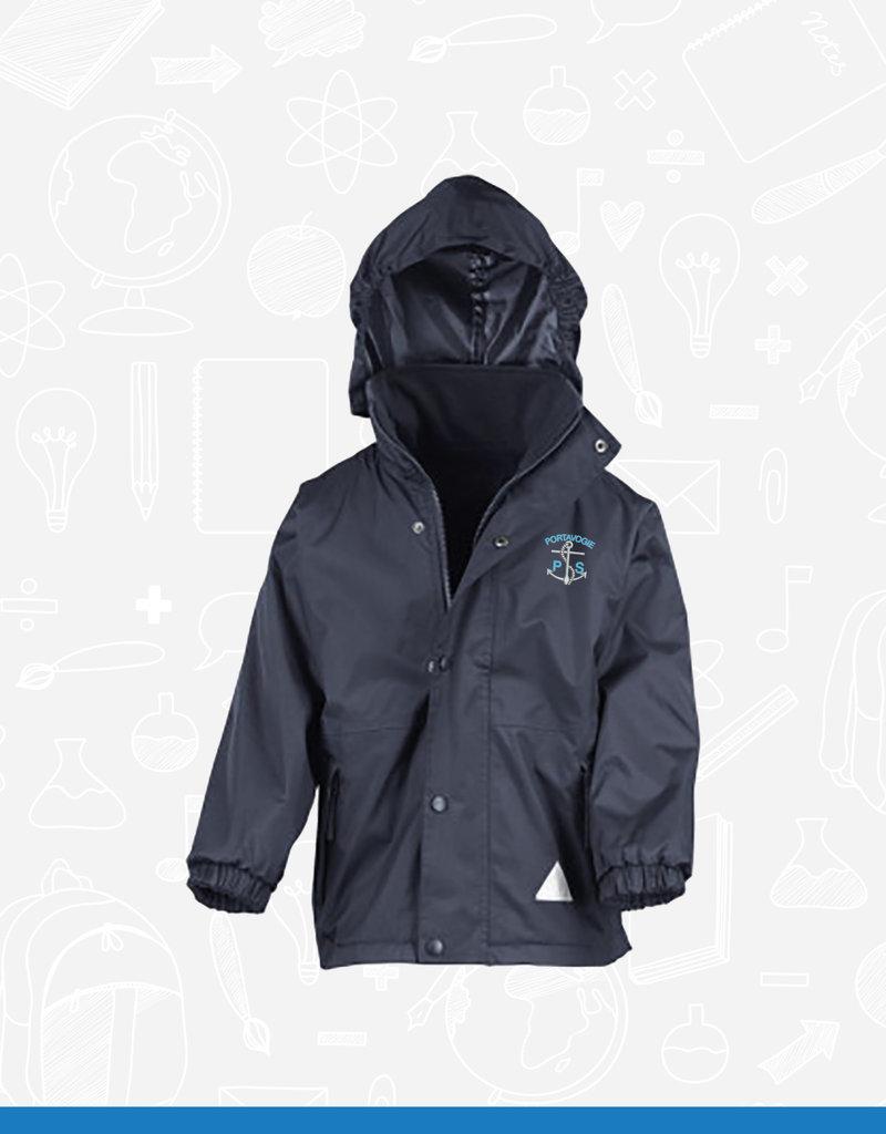 Result Portavogie Primary Jacket - Kids Sizes (RS160B)