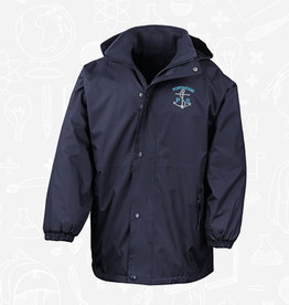 Result Portavogie Primary Jacket - Adult Sizes (RS160)