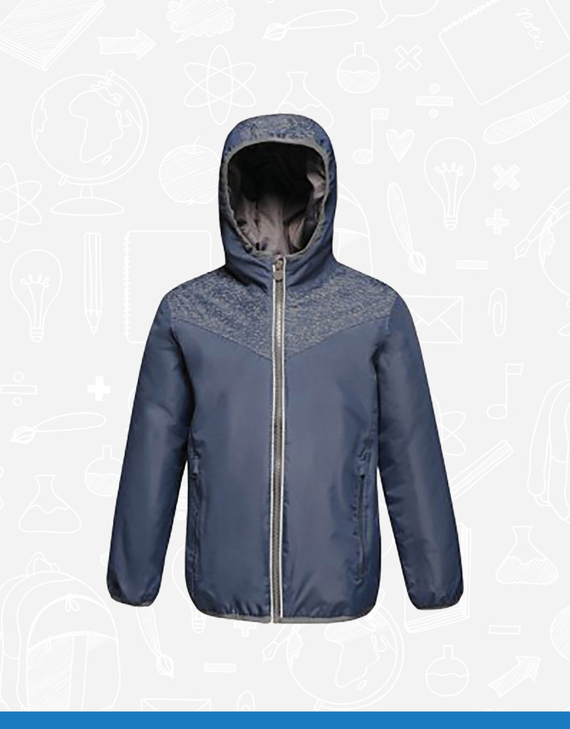 Regatta Kids Reflector Insulated Jacket (RG261)