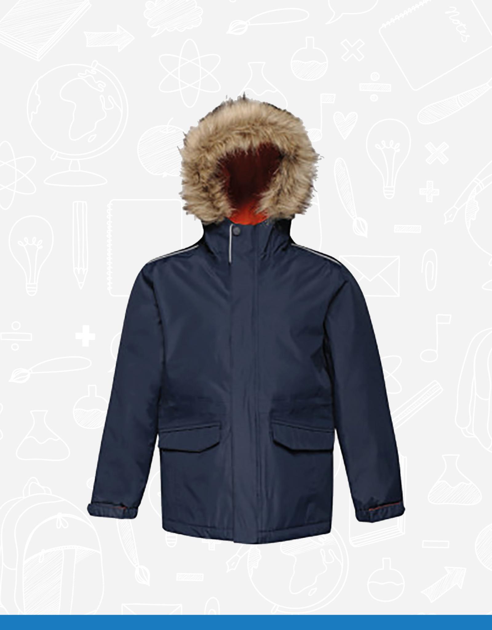 Regatta Insulated Parka Jacket (RG260)