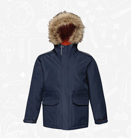 Regatta Insulated Parka Jacket (RG260)