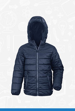 Result Kids Padded Jacket (RS233B)