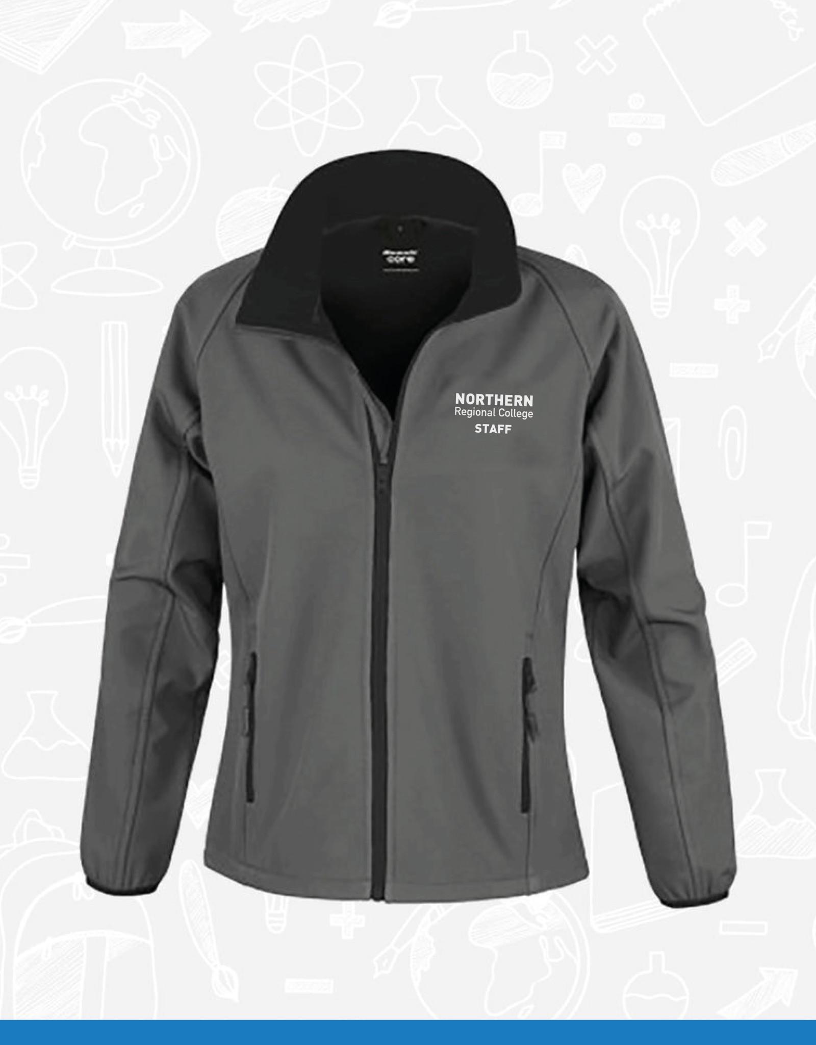 Result NRC STAFF Ladies Jacket (RS231F)