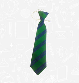 William Turner Strandtown Elasticated Tie (1067423)